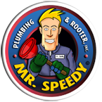 Mr. Speedy Plumbing  & Rooter Inc.