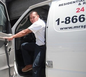 Our Happy Plumbers in Glendale CA